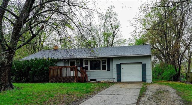 10516 Oakland Avenue Property Photo - Kansas City, MO real estate listing