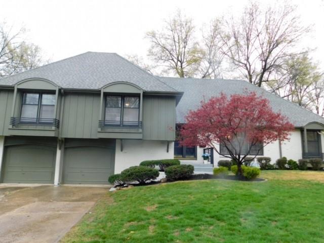 301 W 116th Street Property Photo - Kansas City, MO real estate listing