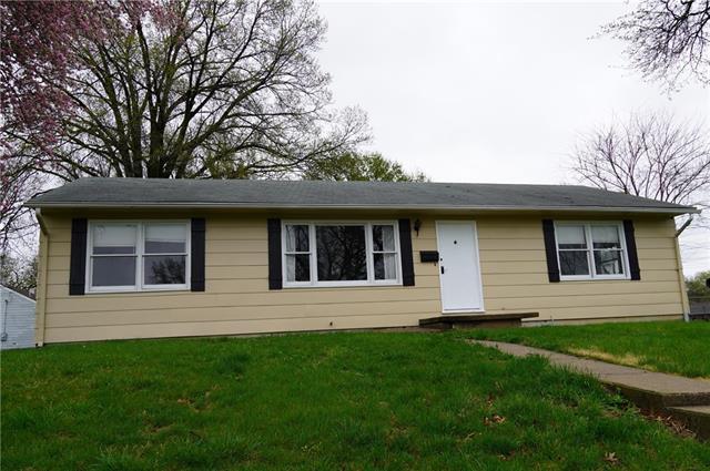 1012 N 14th Street Property Photo - Leavenworth, KS real estate listing