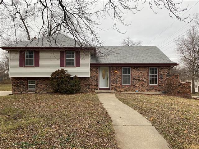 8636 E 50TH Terrace Property Photo - Kansas City, MO real estate listing