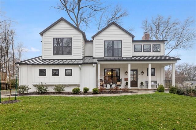 7404 Fontana Street Property Photo - Prairie Village, KS real estate listing