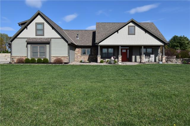 17070 Smith Road Property Photo - Smithville, MO real estate listing