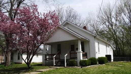 209 S Mechanic Street Property Photo - Butler, MO real estate listing