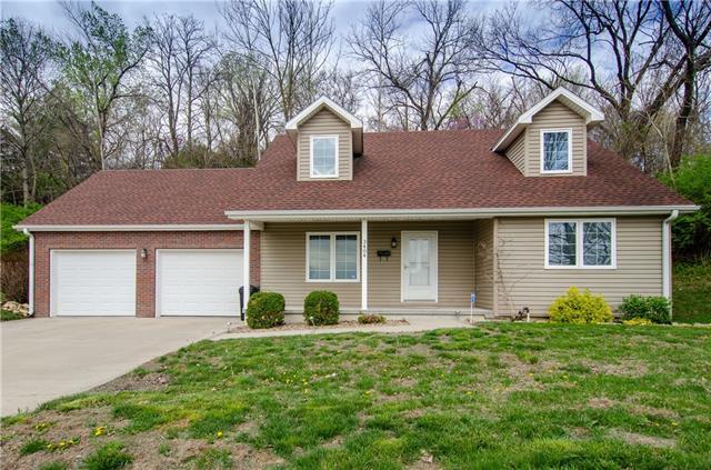 3404 N 9th Street Property Photo - St Joseph, MO real estate listing