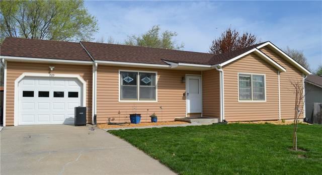 1529 Sycamore Street Property Photo - Eudora, KS real estate listing
