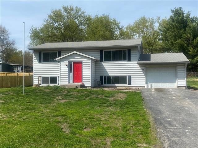 610 Valley Drive Property Photo - Plattsburg, MO real estate listing