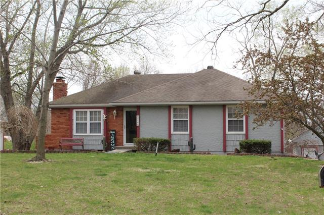 2716 N Twyman Road Property Photo - Independence, MO real estate listing