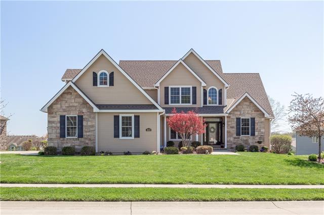 4810 S Lakewood Drive Property Photo - St Joseph, MO real estate listing