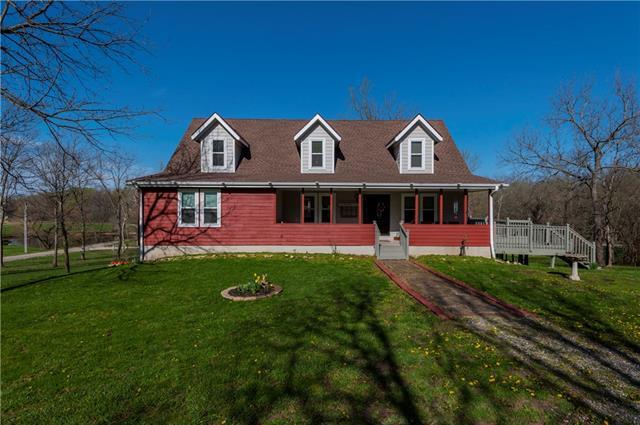 32951 W 207th Street Property Photo - Edgerton, KS real estate listing