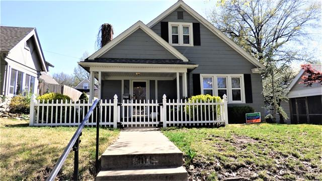 311 E 69 Terrace Property Photo - Kansas City, MO real estate listing