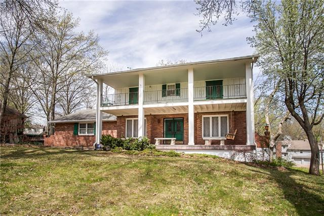 4408 S Huntington Way Property Photo - Independence, MO real estate listing