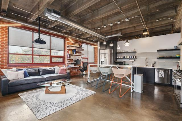 1819 Baltimore Avenue #208 Property Photo - Kansas City, MO real estate listing