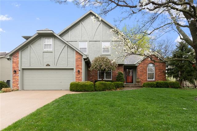 14712 W 81st Street Property Photo - Lenexa, KS real estate listing