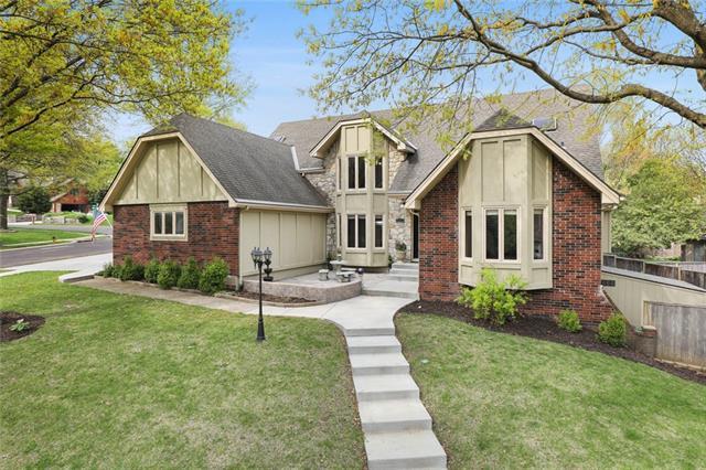 8230 W 99th Street Property Photo - Overland Park, KS real estate listing