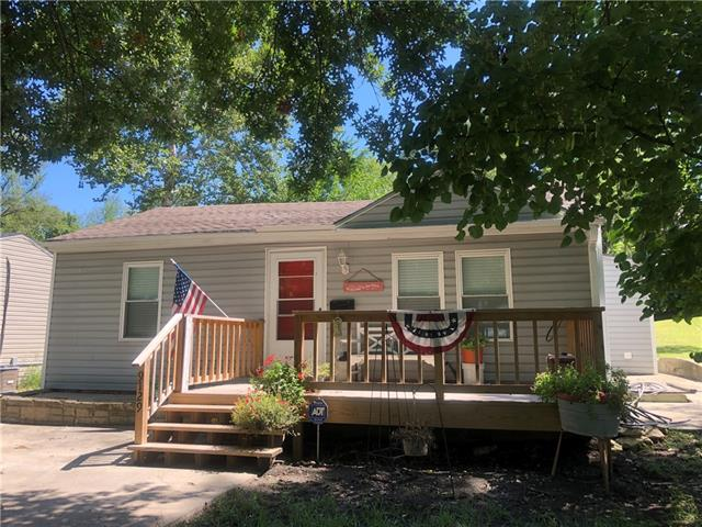 9129 McGee Street Property Photo - Kansas City, MO real estate listing