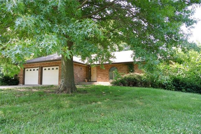 35000 W 95th Street Property Photo - De Soto, KS real estate listing
