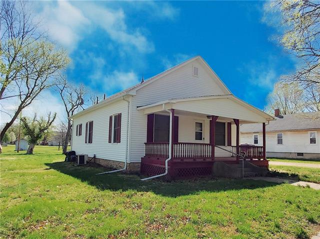 221 S Main Street Property Photo - Greeley, KS real estate listing