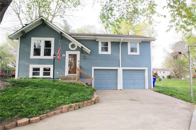 427 TRANT Street Property Photo - Kansas City, KS real estate listing