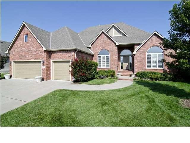 Sedgwick County Real Estate Listings Main Image