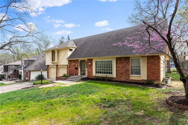 47 E 107 Street Property Photo - Kansas City, MO real estate listing