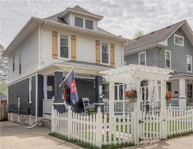 4015 Terrace Street Property Photo - Kansas City, MO real estate listing
