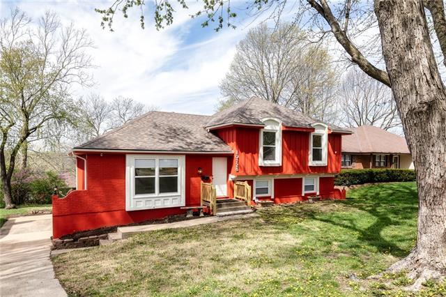 10728 Wheeling Avenue Property Photo - Kansas City, MO real estate listing