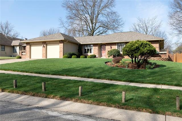 3720 S Marshall Drive Property Photo - Independence, MO real estate listing