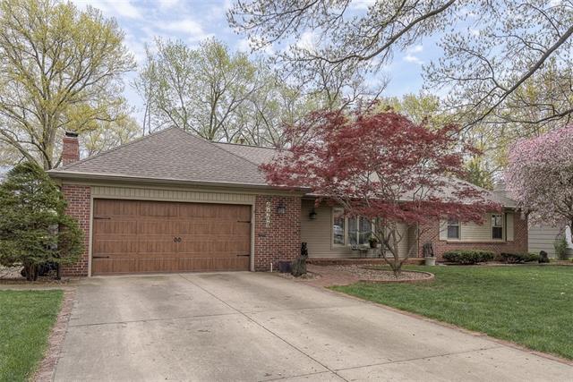 6409 MILHAVEN Drive Property Photo - Mission, KS real estate listing