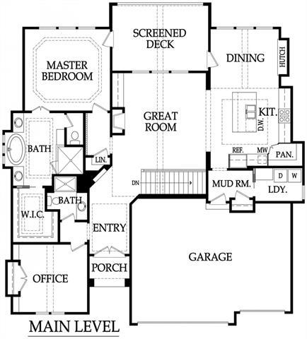6836 Marion Street Property Photo