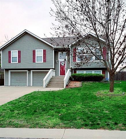 4104 Richmond Drive Property Photo - Leavenworth, KS real estate listing