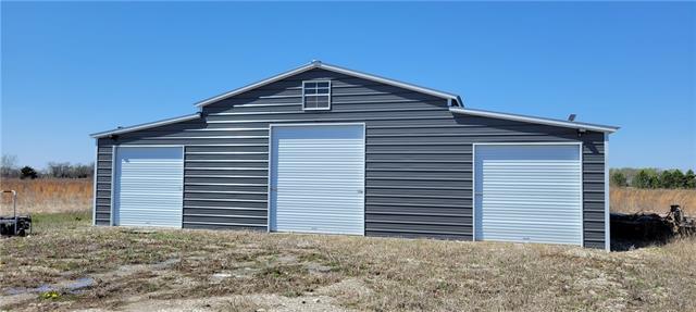 4271 Ohio Road Property Photo - Wellsville, KS real estate listing