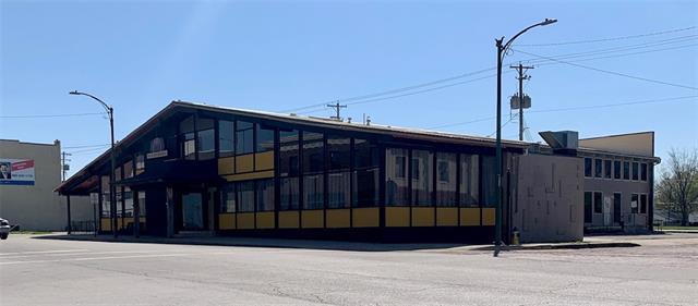 10 S National Street Property Photo - Fort Scott, KS real estate listing