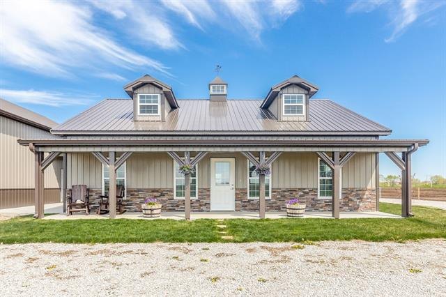 33508 E Outer Belt Road Property Photo - Lone Jack, MO real estate listing