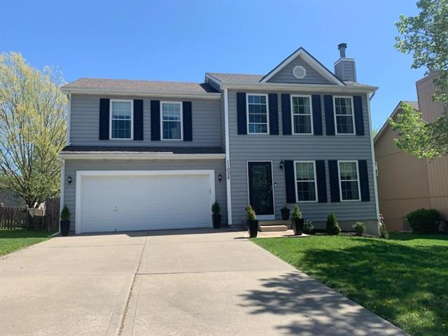 11035 N McKinley Avenue Property Photo - Kansas City, MO real estate listing