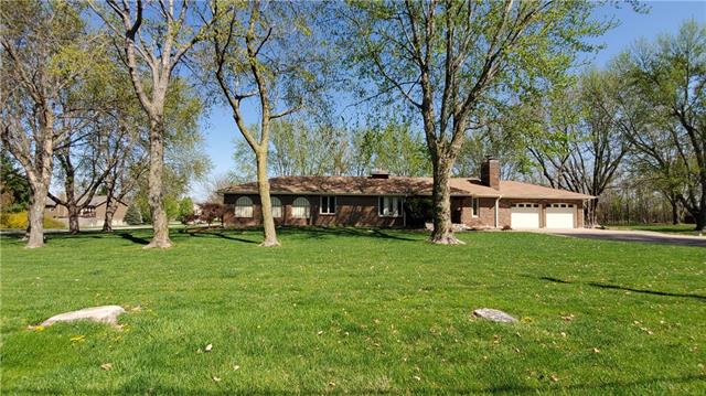 1103 S Cleveland Avenue Property Photo - Belton, MO real estate listing