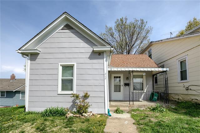 247 N 24th Street Property Photo - Kansas City, KS real estate listing