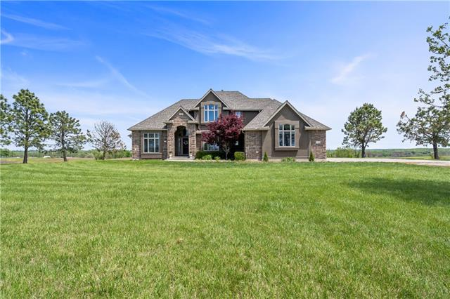 14990 158th Street Property Photo - Bonner Springs, KS real estate listing