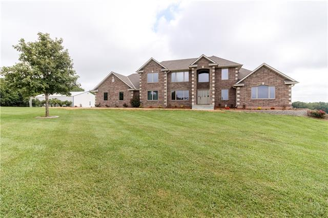 481 SW 601st Drive Property Photo - Centerview, MO real estate listing