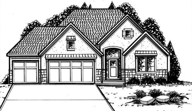 3004 NE 92nd Street Property Photo - Kansas City, MO real estate listing