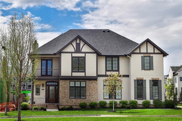 5305 Meadowbrook Parkway Property Photo - Prairie Village, KS real estate listing