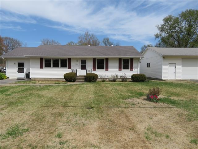 E 3rd Street #103 Property Photo - Perry, KS real estate listing