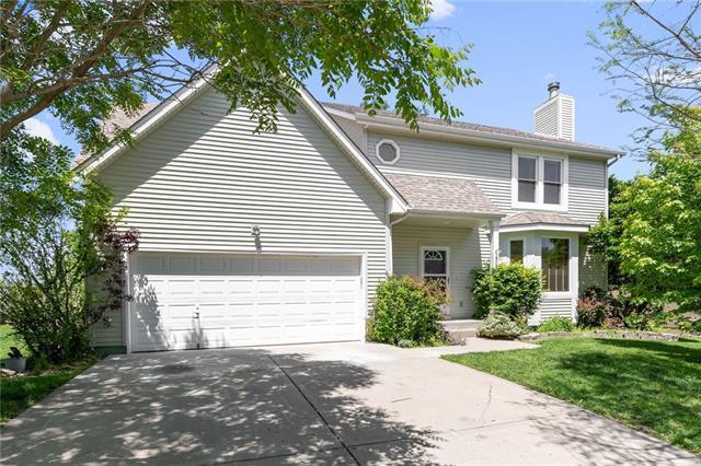 908 NE 107th Terrace Property Photo - Kansas City, MO real estate listing