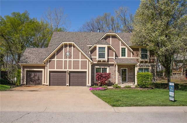 10937 Oak Drive Property Photo - Kansas City, KS real estate listing