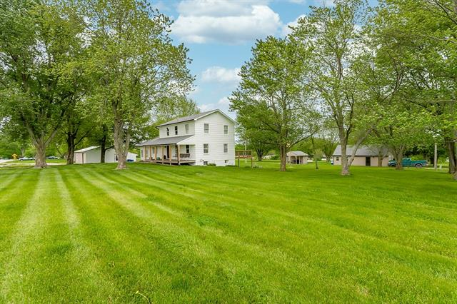 16121 S Adams Road Property Photo - Pleasant Hill, MO real estate listing