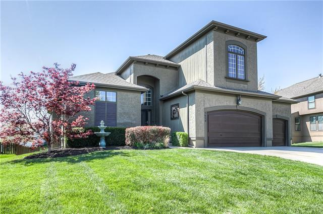5624 Brockway Street Property Photo - Shawnee, KS real estate listing