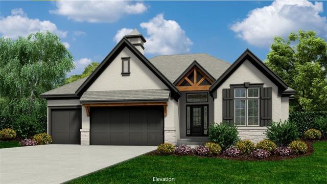 18128 Westgate Street Property Photo - Overland Park, KS real estate listing