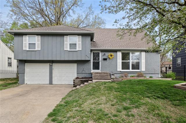 8126 E 134th Street Property Photo - Grandview, MO real estate listing