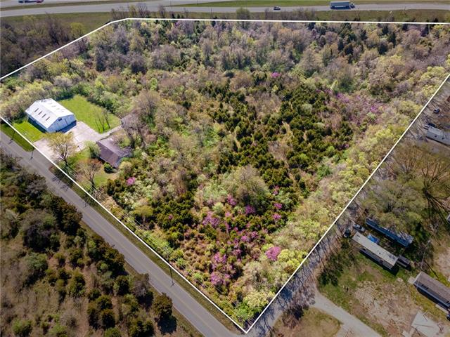 3550 W Farm Road 112 Road Property Photo - Springfield, MO real estate listing
