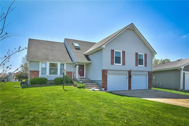 1205 E 118th Street Property Photo - Kansas City, MO real estate listing