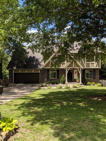 8400 HEDGES Avenue Property Photo - Raytown, MO real estate listing